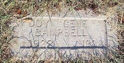 Joy Gene Campbell