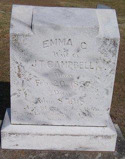 Emma C Campbell