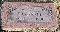 Imma Nelle Campbell