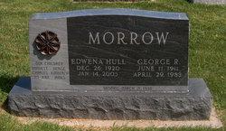 Edwena Marie <i>Hull</i> Morrow