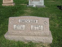 Helen Frances Rita <i>Foster</i> Drescher
