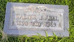 Walter J Abel