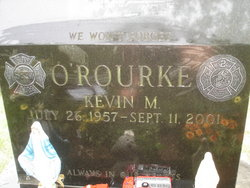 Kevin M O'Rourke