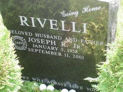 Joseph R. Rivelli, Jr