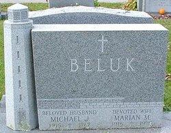 Michael John Beluk