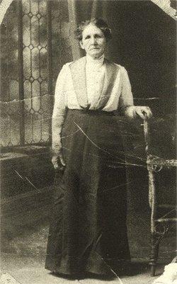 Frances Catherine <i>Pennington</i> Crawford