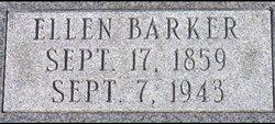 Ellen <i>Barker</i> Horn