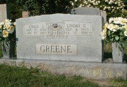 Chilo Jefferson Greene