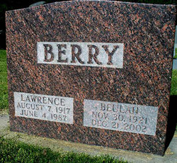 Lawrence Berry
