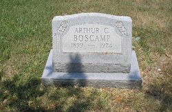 Arthur C. Boscamp