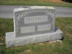 Tishey <i>Huffman</i> Adams