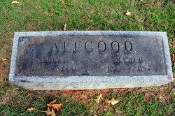 John R. Allgood