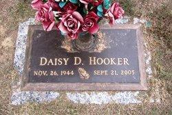 Daisy Jo <i>DeMoville</i> Hooker