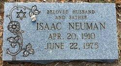 Isaac Neuman