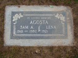 Sam A. Agosta