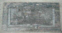 Kenneth Orland Bolstad