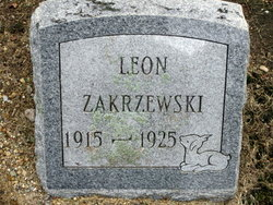Leon Zakrzewski