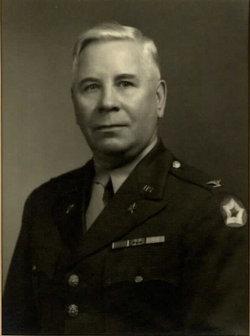 Elmer John Armstrong
