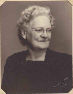 Mary Catherine <i>Blandford</i> Armstrong