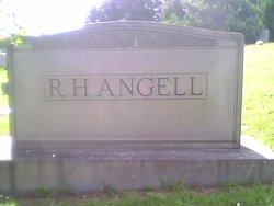 Robert Henderson Angell