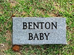 Baby Benton