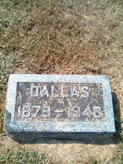 Dallas Horton