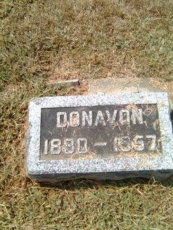 Donovan Horton