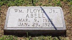 William Floyd Abell, Jr