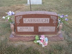 Maude E. <i>Sims</i> Carbaugh