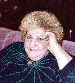 Geraldine J. <i>Brusco</i> Liparota