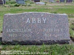 Joseph E. Joe Abby