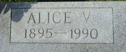 Alice Virginia Jenny Archer
