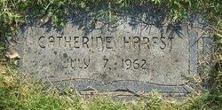 Catherine Harfst