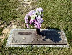 Lillian G. <i>Smith</i> Ray
