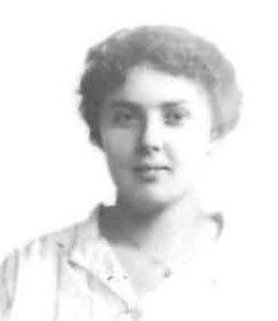 Mona Catherine <i>McBride</i> Knock