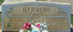 Ozarlene Barron
