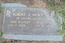 Robert Newton