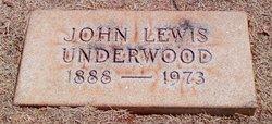 John Lewis Underwood