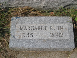 Margaret Ruth Bechtel