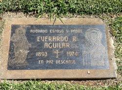 Everardo R. Aguilar