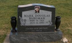 Mark Douglas Bargman