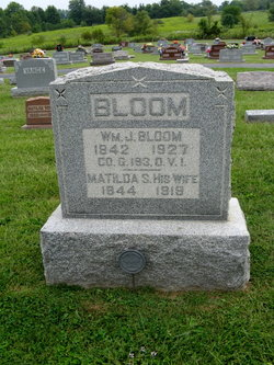 William Jesse Bloom