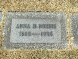 Anna D. Norris