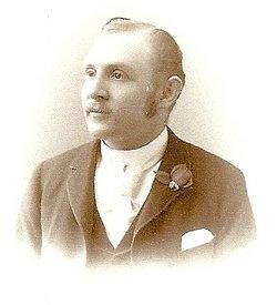 Daniel W. Deerwater
