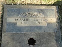 Rosalie Bonnie <i>Lederman</i> Bodrog