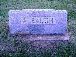 Wilbur W Albaugh