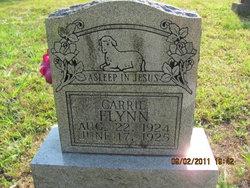 Carrie Flynn