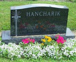 George Edward Hancharik