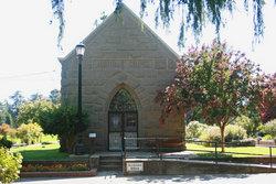 Sacramento City Cemetery