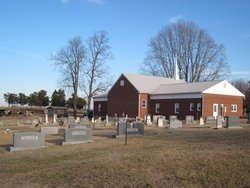 Ephesus Methodist Church Cemetery